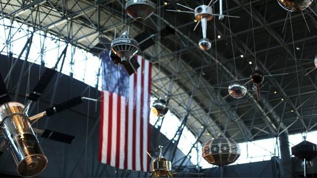 Washington Post: США готовятся к нападению России в космосе