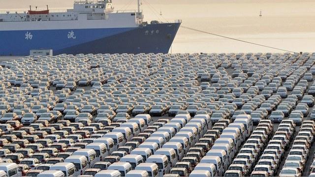 Forbes: Экономический кризис лишит Россию четверти автомобильных заводов