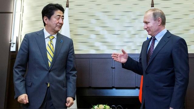 Японский профессор: Путин, готовый вернуть Курилы, – это миф