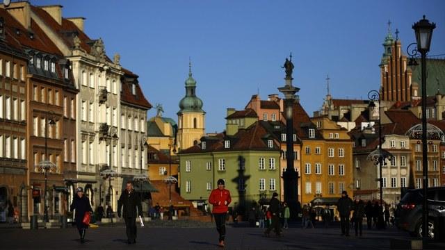 American Thinker объяснил, почему Россия не станет нападать на Польшу