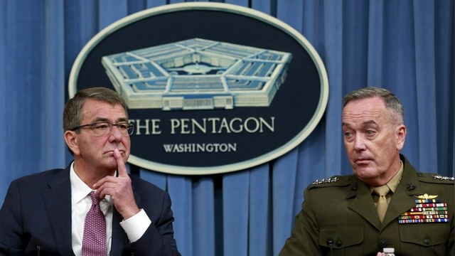 Politico: Пентагон придумал «российскую угрозу», чтобы не остаться без денег