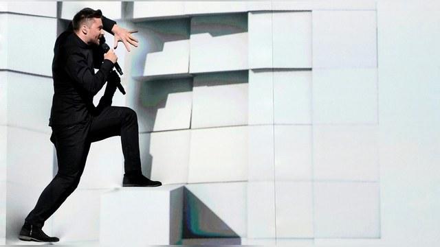 Mirror: Организаторы «Евровидения» боятся победы «непопулярной» России