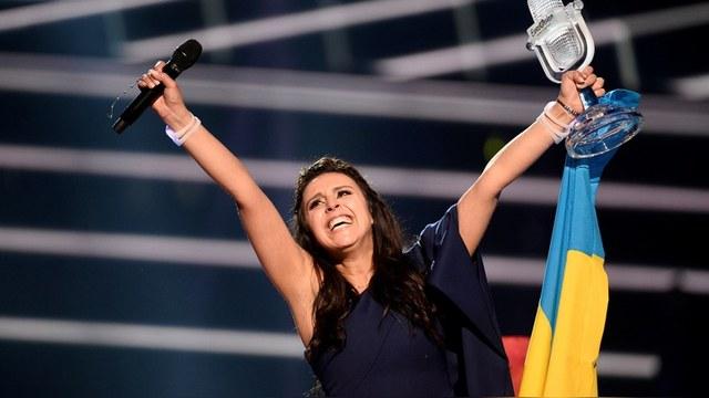 Radio Canada: Украина превратила Евровидение в политическую трибуну