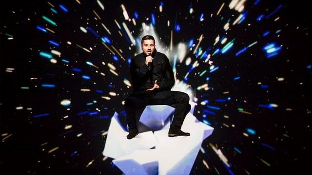 Корреспондент: Украинцы дали самый высокий балл России на Евровидении