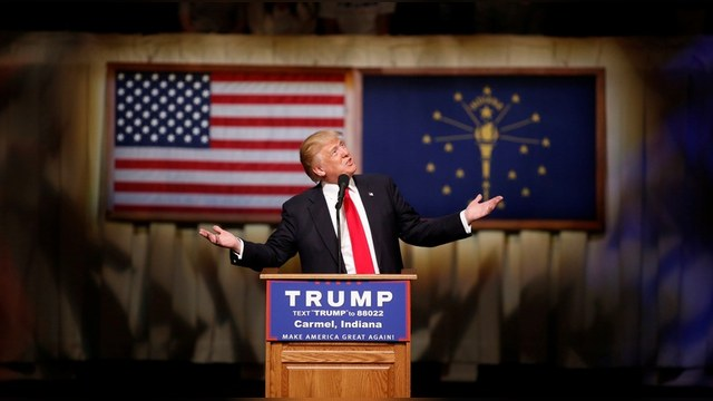 HuffPost: Постсоветские диктаторы видят в Трампе родственную душу