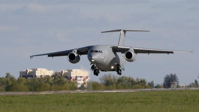Daily Sabah: Украина поможет Турции производить самолеты