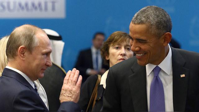 Onet: Россия будет бороться с Западом в формате «Большой двадцатки»