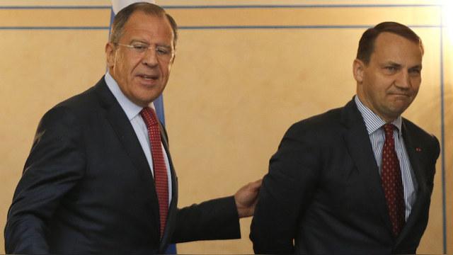 Министр обороны Польши: Если бы не Сикорский, у нас давно была бы ПРО