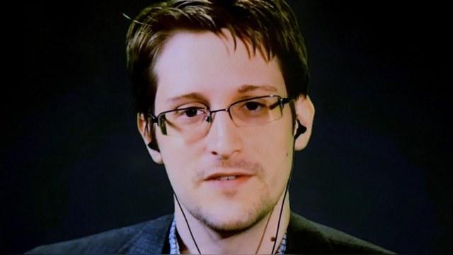 DM: Сноуден раскрыл пытки в Гуантанамо и охоту АНБ на русского гангстера