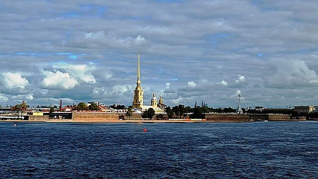 Против арестованного в Санкт-Петербурге эстонца завели уголовное дело за шпионаж
