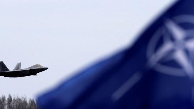 DT: Британский генерал «предсказал» ядерную войну с Россией в 2017 году