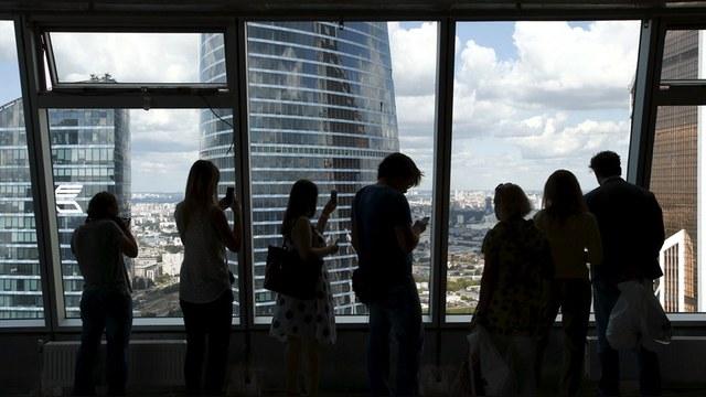 Bloomberg: Вопреки обещаниям Сноудену, интернет в России будет под колпаком
