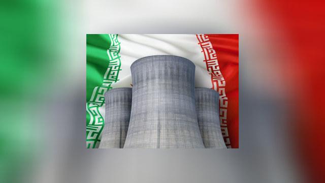 Иранский долгострой не для войны