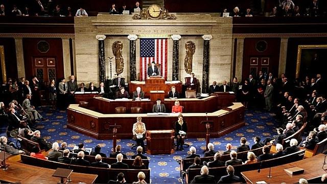 Комитет палаты представителей США одобрил «глобальный закон Магнитского»