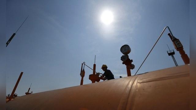 Oilprice: Трансадриатический газопровод бросил вызов газовой монополии России