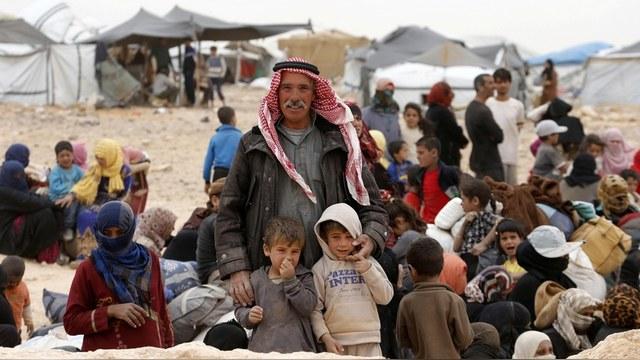 Al Jazeera: Россияне оказались самыми негостеприимными к беженцам
