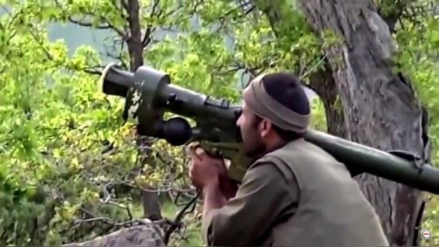 EurasiaNet: Анкара ищет российский след в уничтожении турецкого вертолета
