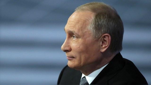 Le Figaro: Путин напомнил бездуховному Западу о возвышенном и благородном