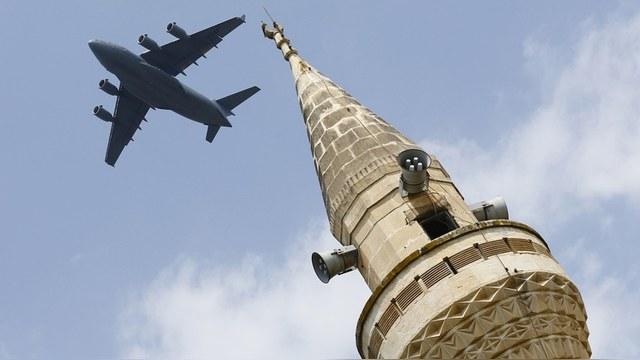 Hill: Турция нужна США, чтобы остановить «агрессию Путина»