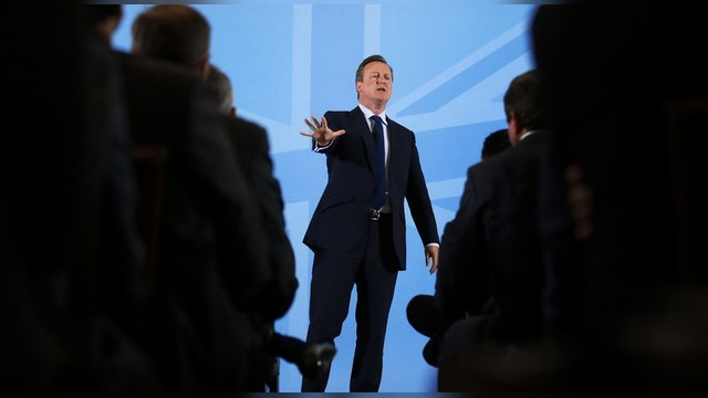 Daily Mail: Кэмерон не видит Турции в ЕС раньше 3000 года