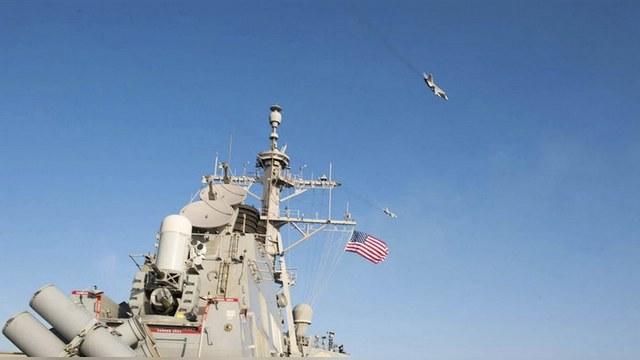 Генерал США: Воздушные маневры Китая и России становятся все агрессивнее