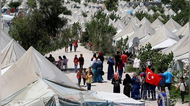 DT: ЕС обвинил Анкару в том, что она оставляет «здоровых» беженцев себе