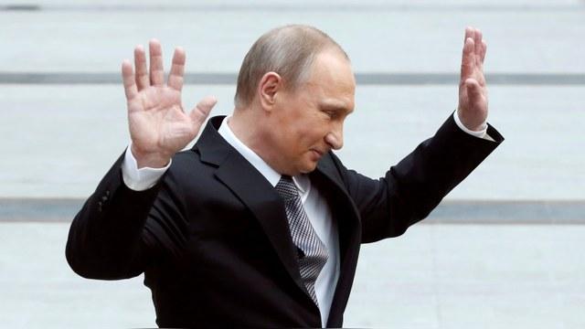 La Stampa: Путин «вошел в Европу» без единого выстрела