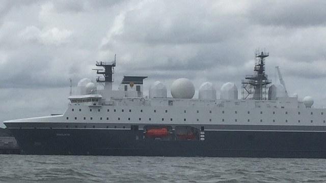 BarentsObserver: Норвежская Marjata найдет русских даже под водой