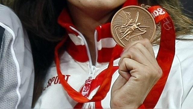 Guardian: Перепроверка допинг-проб игр 2008 года сулит Британии новые медали