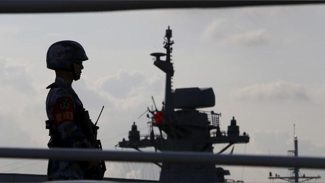 Times: Набирающий силу Китай для Запада гораздо опаснее, чем «злодей» Путин