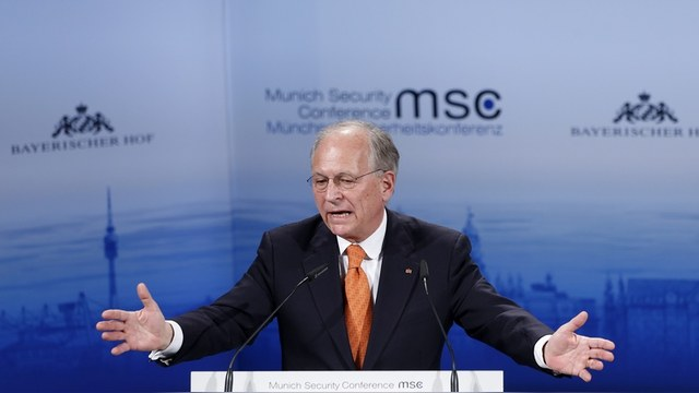 Немецкий политик: Исключив Россию из G8, Запад совершил ошибку
