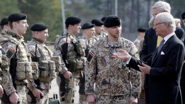 Foreign Policy: Страх перед Россией заставил Швецию пустить к себе НАТО