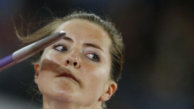Guardian: Британская легкоатлетка призвала наказать Россию «как положено»