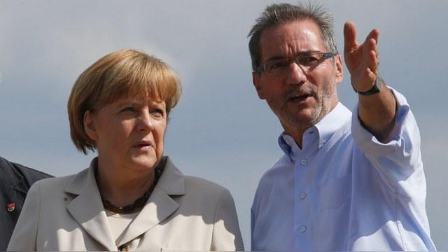 Немецкий политик: Западу следует вернуть Россию в G8, несмотря на неприязнь