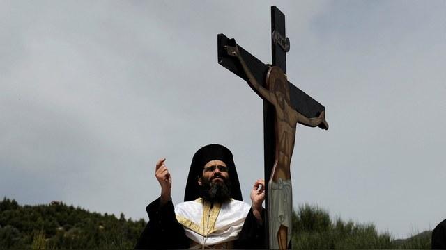 Le Figaro: Путин на Греции опробует «религиозную дипломатию»