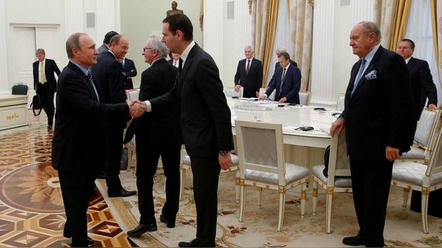 L'Opinion: Французские бизнесмены ждут отмены антироссийских санкций
