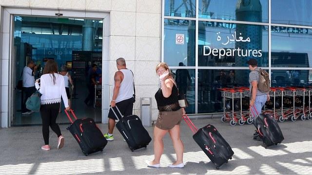 RTS: «Бесстрашные» россияне спасают туризм Туниса