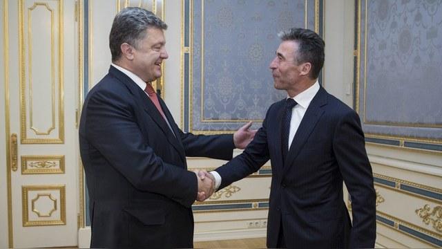 JP: Новая должность Расмуссена не ухудшит отношений Дании и России