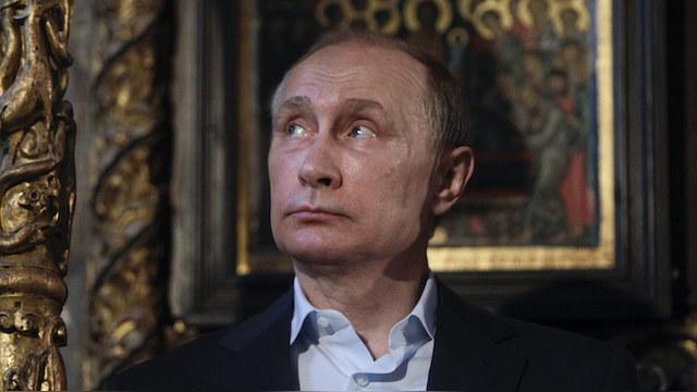 Wyborcza: Неуступчивый Путин оставил страну без денег, но с суверенитетом