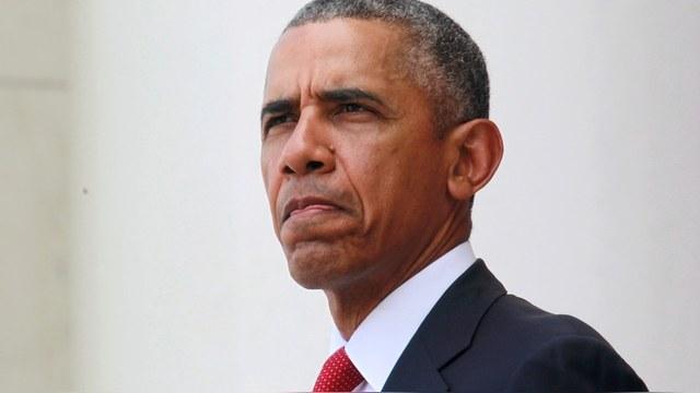 RFE: Американский президент в России стал предметом «расистских насмешек»