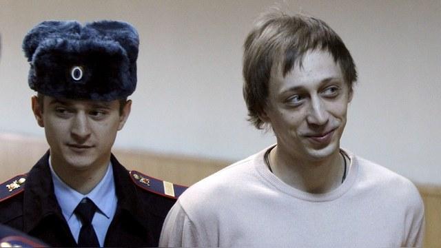 Организатор нападения на худрука балета Большого театра освобожден по УДО