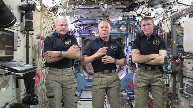 CBS News: Астронавты МКС признались в любви российскому «Союзу»