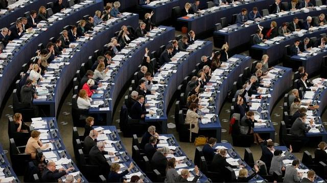 Европарламент отпустит делегата в РФ, но диалог возобновлять не намерен
