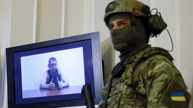 Times: ООН обвинила СБУ в пытках и содержании секретных тюрем