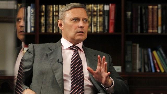 Gazeta Wyborcza: По выборам в Думу Касьянов будет судить о Путине