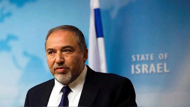 Times: «Русскость» министра обороны Израиля осложнит диалог с США
