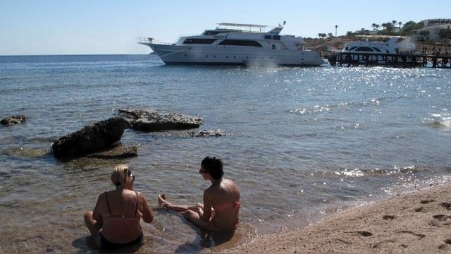 Market Watch: Россияне и чехи – самые довольные туристы в мире