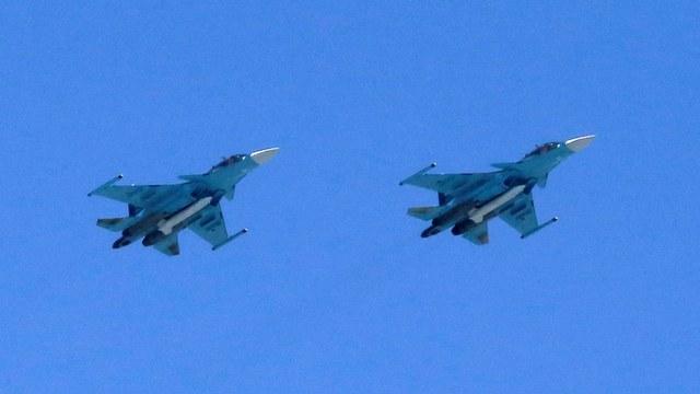 Al Jazeera: При поддержке российских ВКС сирийская армия вошла в Ракку