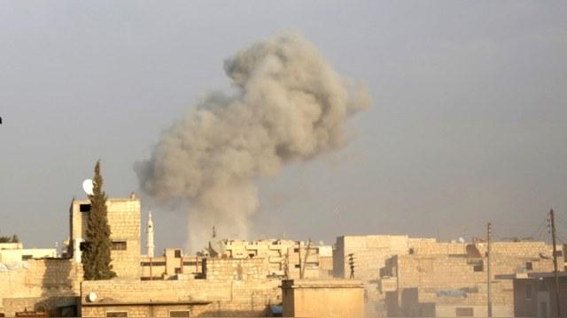 Global Research: России пора понять, что США мир в Сирии не нужен