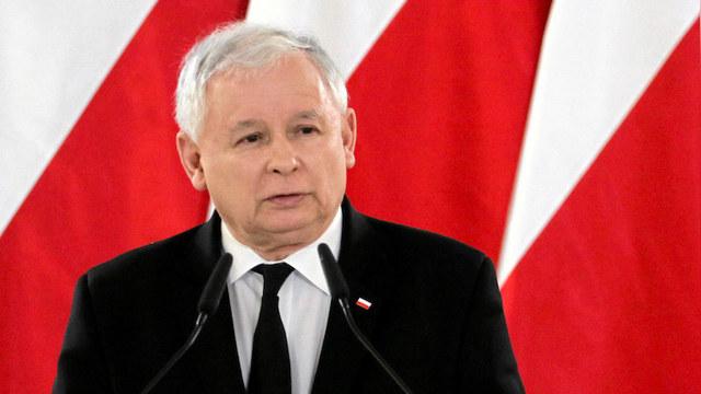 Gazeta Wyborcza: Суверенитет доведет Польшу до Северной Кореи